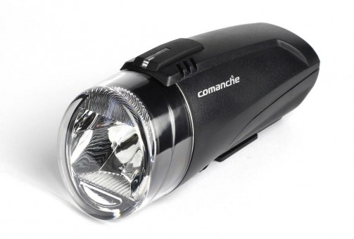 Фара CSC Comanche X Light, черный